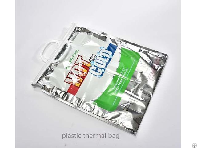 Plastic Thermal Bags