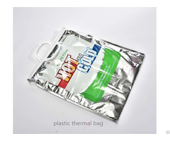 Plastic Thermal Bags