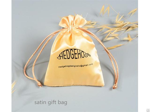 Satin Gift Bags