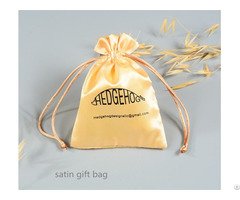 Satin Gift Bags