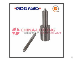 Diesel Engine Nozzle Dlla136s943 0 433 271 740 Fit For Man D 2840 Lf 460