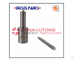 Diesel Injector Tip Dlla151s907 9 430 084 214 Apply For Mitsubishi