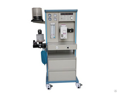 Anesthesia Machine Model Da1000