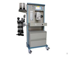 Anesthesia Machine Model Da2000