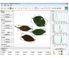Qt Ls02 Leaf Analysis System
