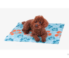 Discount Best Quality With Lowest Price Pet Supplies Products Cooling Mat Cushion