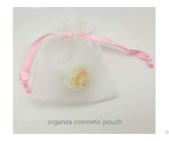 Organza Gift Bags Wedding Favors