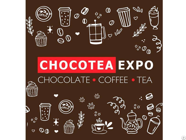 Chocotea Expo 2019