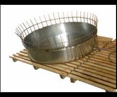 Qt 1010 P Evaporation Pan
