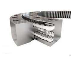 Tapered Roller Bearings With High Precision