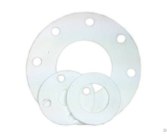 Ptfe Gasket Excellent Sealing At High Temperatures And Pressures