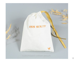 Cotton Gift Promotional Bag