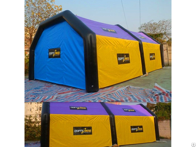 Moveable Air Housing Residential For Event Or Party