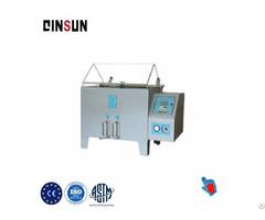 Salt Spray Test Chamber From Qinsun