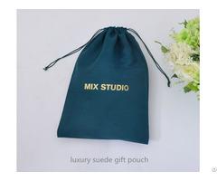 Velvet Promotional Gift Bag
