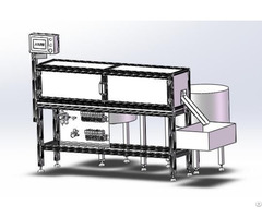 China Hot Selling Good Quality Automatic Equipment Cheap Securtiy Seals Machine Manufacture