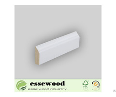 Interior Pine Painted Mdf Stop Window Moulding