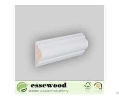 Painted Mdf Chair Rail Moulding