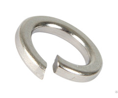 Steering Arm Washer Spring