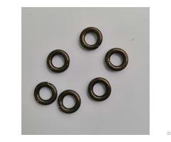 Galvanized Steel Drapery Rod Ring