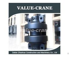 Track Roller For Hitachi Kh500 2 Crawler Crane Hot Sale