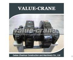 Hitachi Kh700 2 Bottom Roller Crane Undercarriage Parts Wholesale
