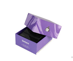 Custom Display Boxes Bespoke Excellent Quality Retail Packaging Box