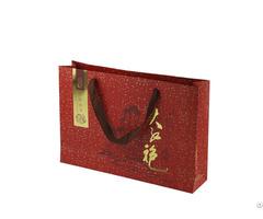Custom Print Bespoke High Quality Packaging Bags