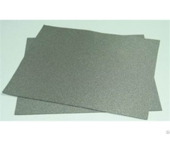 Shockproof All Round Conductive Foam