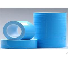 Glass Fiber Aluminum Foil Thermal Tape