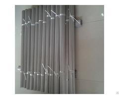 Factory Supply High Quality Nickel Titanium Shape Memory Alloy Niti Superelastic Rod