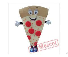 Adult Pizza Cartoon Mascot Costumes
