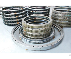Thrust Roller Bearings Slewing