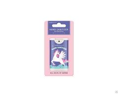 15ml Fresh Skin Instant Hand Sanitizer Spray