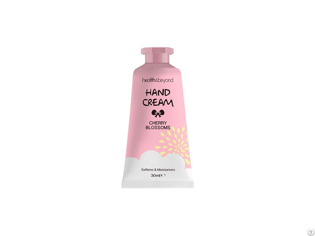 30ml Cherry Blossoms Hand Cream