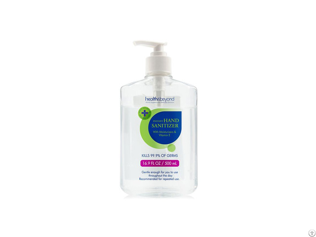 500ml Instant Hand Sanitizer