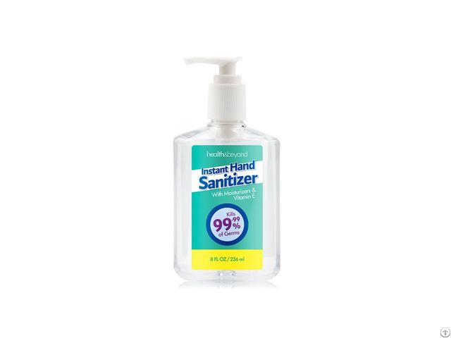 236ml Instant Hand Sanitizer