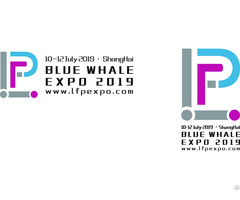 Blue Whale Expo 2019