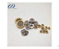Japan Excavator Filter Disc 720 68 15240 Pressure Reducing Valve Element