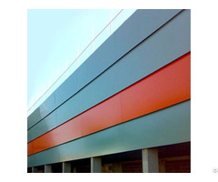 High Quality 10years 4mm Acm Alucobond Aluminum Composite Panel For Indoor Or Outdoor Decoration