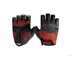 Customized Gel Padded Bicycle Bike Riding Racing Cycling Gloves Factory