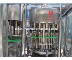 Pet Bottle Water Filling Machinery