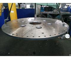 Optimal Roller Slewing Bearings Manufacturer
