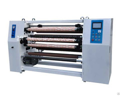 Gl 213 Bopp Tape Slitting Machine