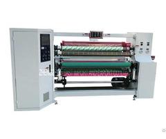Gl 809 Double Shaft Auto Rewinding Machine