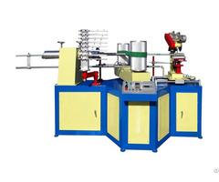 Gl 1600a Paper Core Winding Machine