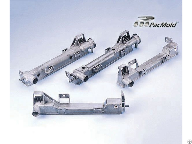 Radiator Covers Automotive Plastic Mold