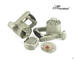 Power Tool Plastic Mold