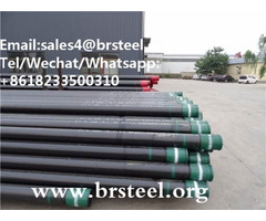 Oil And Gas Tubing Market