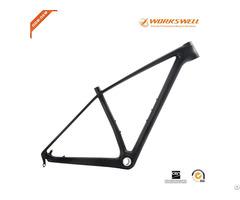 Promotion New 29er Xc Carbon Mtb Frame